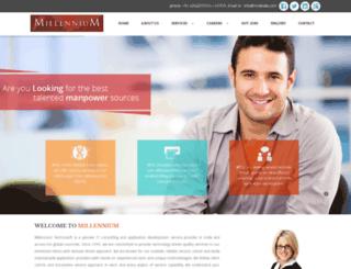 mtslindia.com screenshot