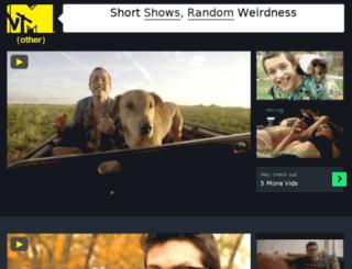 mtvother.com screenshot