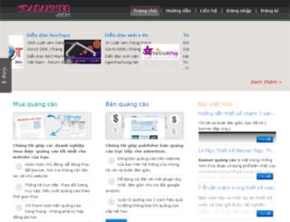 muabanner.com screenshot
