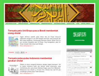 mualaf-alhamdulillah.blogspot.com screenshot