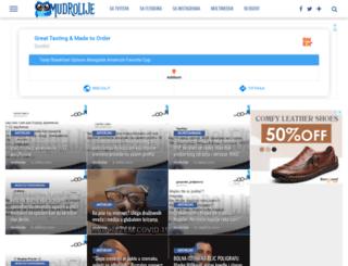 mudrolije.org screenshot