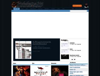 muhakeme.net screenshot
