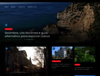 muitaviagem.com.br screenshot