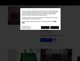 mulberryfactoryshop.com screenshot