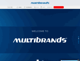 multibrands.eu.com screenshot