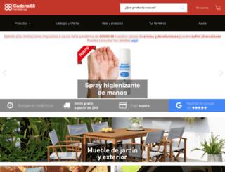 multiferr.com screenshot