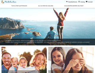 multikultur.info screenshot