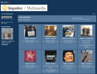 multimedia.blogosfere.it screenshot