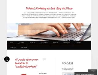 multinivel-spain.com screenshot