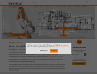 multiparking.com screenshot