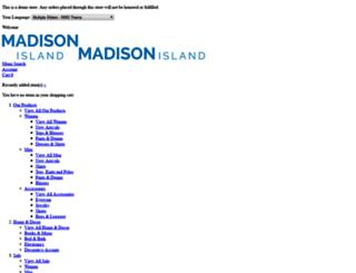 multiplesliders.mangoextensions.com screenshot