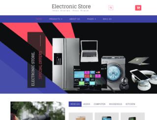 mumstel.com screenshot