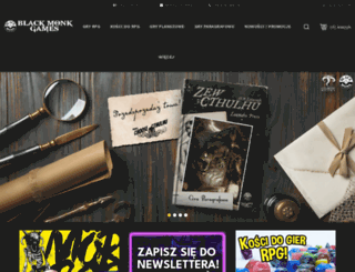 munchkin.pl screenshot