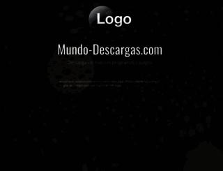 mundo-descargas.com screenshot