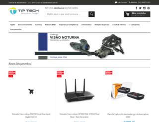mundobyte.com.br screenshot