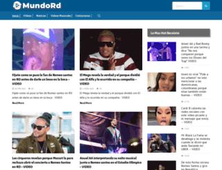 mundord.tv screenshot
