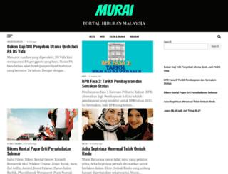 murai.com.my screenshot