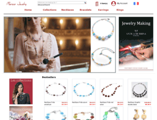 muranobijoux.com screenshot