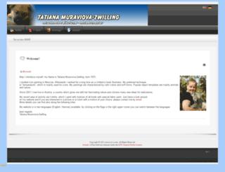 muraviova.com screenshot