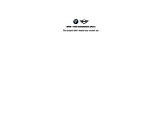 murciamotorsport.mini.es screenshot
