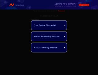 murder-city.net screenshot