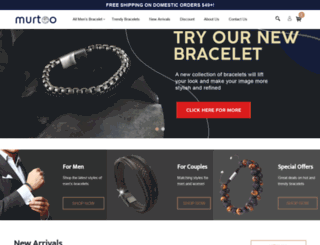 murtoo.com screenshot