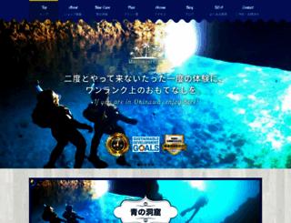 murunu-shi.com screenshot