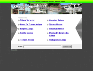 music.xaapa.com screenshot