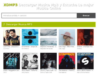musica-online.co screenshot