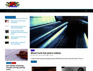 musilosophy.com screenshot