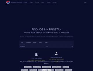 mustakbil.com screenshot