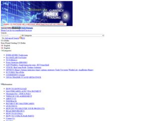 mustaqim.org screenshot
