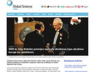 musukasdienrastis.com screenshot