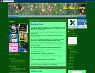 mutuallove.blogspot.com screenshot