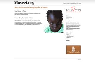 muvezi.org screenshot