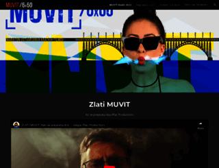 muvit6x60.com screenshot