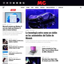 muywindows.com screenshot