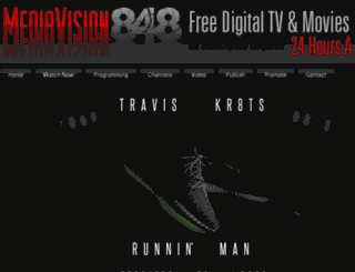 mv848.com screenshot