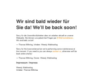 mvpservers.com screenshot