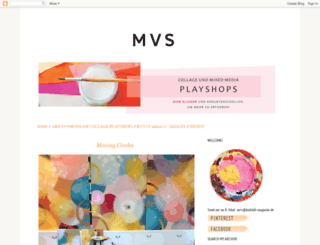 mvs-impressions.blogspot.com screenshot