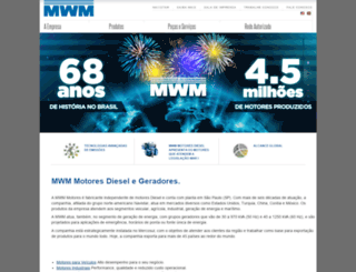 mwm.com.br screenshot