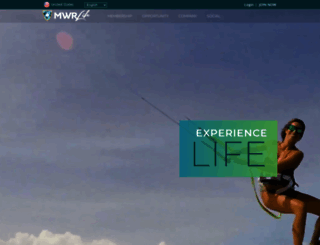 mwrlife.com screenshot