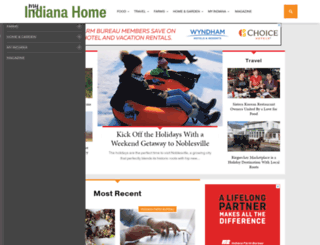 my-indiana-home.com screenshot