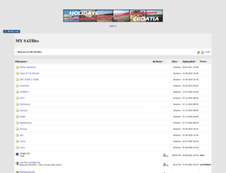 my-satfiles.info screenshot