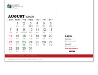 my2.ied.edu.hk screenshot