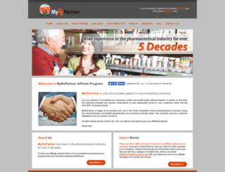 myaffiliateprogram.net screenshot