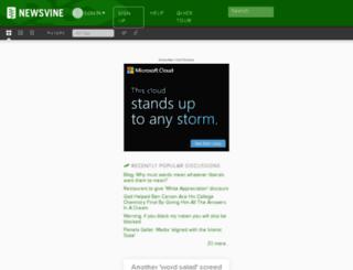 myamerica.today.com screenshot