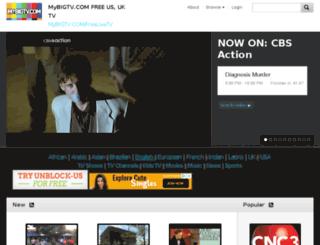 mybigtv.com screenshot