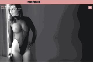 mybodyspa.co.in screenshot