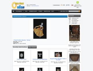 mybuyauctions.com screenshot